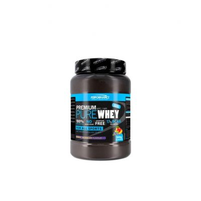 Performance Premium Pure Whey blueberry mango Poeder 900g