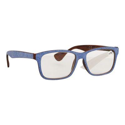 Pharmaglas Palerma Jeans leesbril +1.50 1 stuks