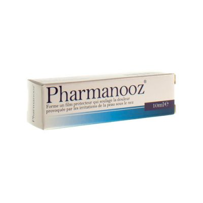 Pharmanooz pâte Pâte  10ml