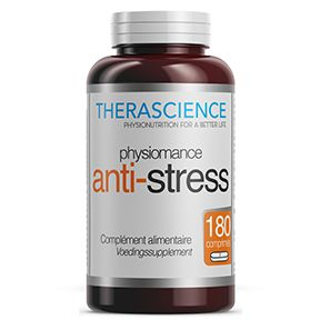 Physiomance Anti-Stress Tabletten 180 stuks