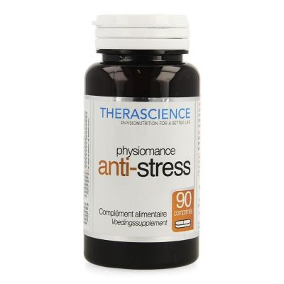 Physiomance Anti-Stress Tabletten 90 stuks