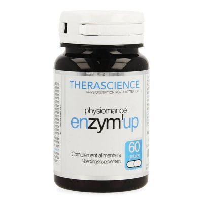 Physiomance Enzym'Up Capsules 60 stuks