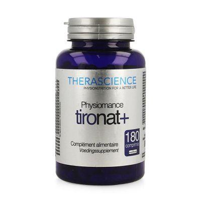 Physiomance Tironat+ Tabletten 180 stuks