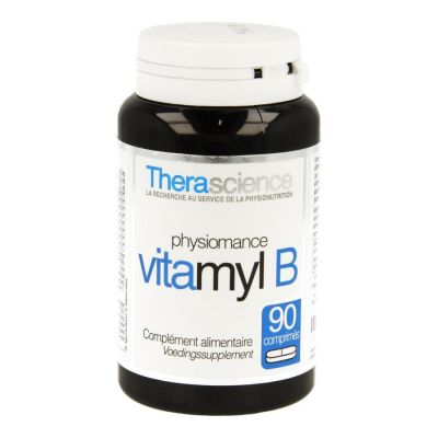 Physiomance Vitamyl B Tabletten 90 stuks