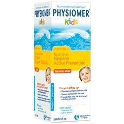 Physiomer Kids zachte mist Spray 135ml