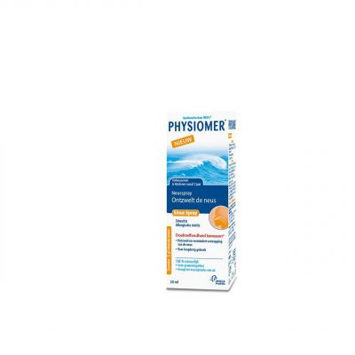 Physiomer Sinus pocket Verstuiver 20ml