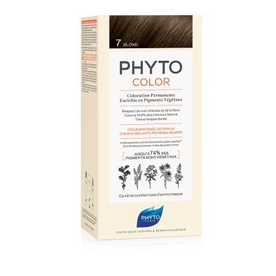 Phyto Phytocolor 7 Biondo 1 pezzi