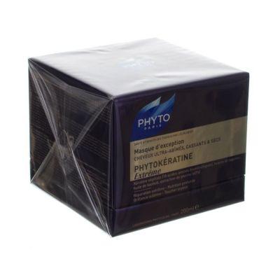 Phyto Phytokératine Extrême masque Masque pour les cheveux 200ml