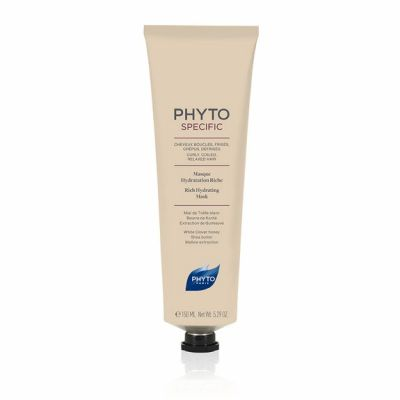 Phyto Phytospecific Rijk hydraterend masker Haarmasker 150ml