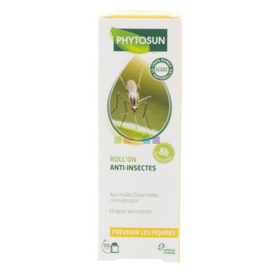 Phytosun antimosquitos Roll-on 50ml