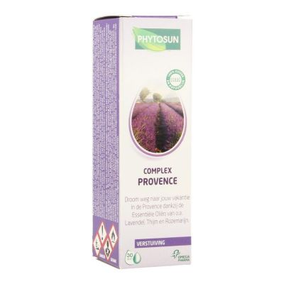 Phytosun Complex Provence Druppels 30ml