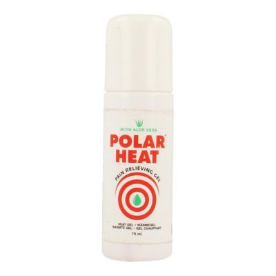 Polar Frost Heat roller Roll-on 75ml