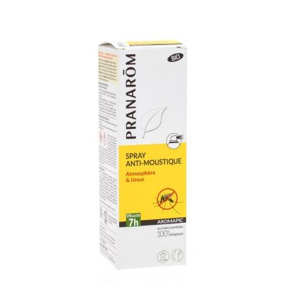 Pranarom Bio Aromapic Spray 100ml