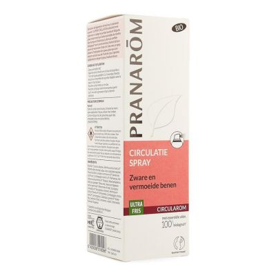 Pranarôm Circularom Spray Bio Spray 100ml