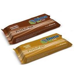 Promo Pharma Protein Bar Cioccolato Barretta 45g