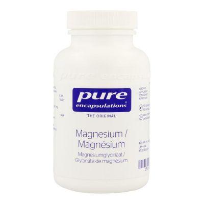 Pure Encapsulations Magnesiumglycinat Kapseln 90 Stück