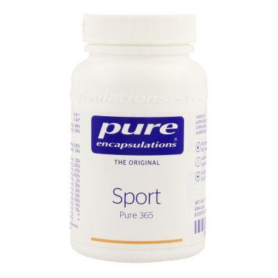 Pure Encapsulations Sport Kapseln 60 Stück