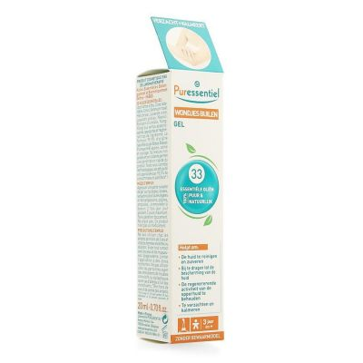 Puressentiel Wondjes Builen Gel 20ml