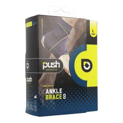 Push Sports Enkelbrace 8 rechts L 1 stuks
