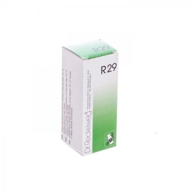 Reckeweg R29 gotas Gotas 50ml