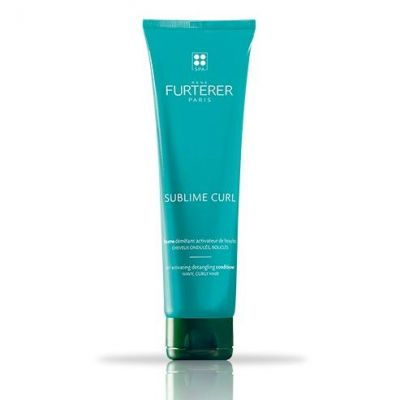 René Furterer Sublime Curl ontwarrende balsem Balsem 150ml