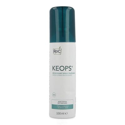 Roc Keops Deo frisse spray 48u  Spray 100ml