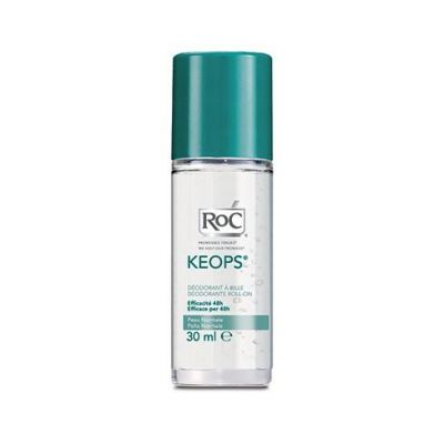 Roc Keops Deodorante  Roll-on 30ml