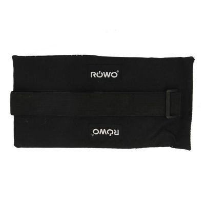 Röwo Hoes coldpack velcro 16x29cm 1 stuks