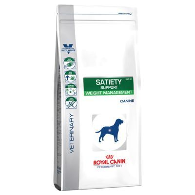 Royal Canin Satiety Support chien Croquettes sèches 1,5kg