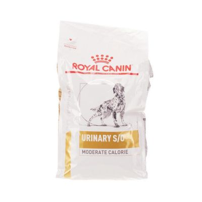 Royal Canin Urinary S/O Moderate Calorie canine Droge brokjes 1,5kg