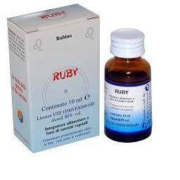 RUBY LIQUIDO 10ML