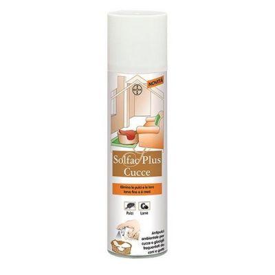 Solfac Plus Cucce Spray 250ml Spray