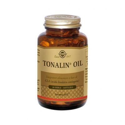 Solgar Tonalin Oil Perle 60 pezzi