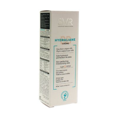 SVR Hydraliane BB light Crème 40ml