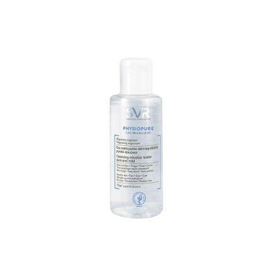 SVR Physiopure agua micelar mini Agua desmaquillante 75ml