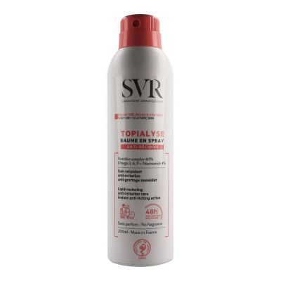 SVR Topialyse Anti-recidive baume en spray Spray 200ml