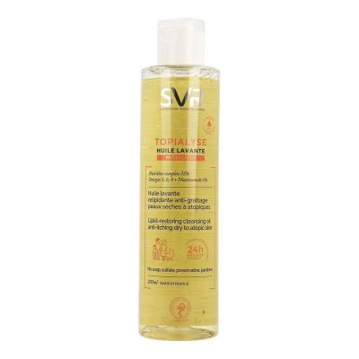 SVR Topialyse huile micellaire NF Huile 200ml