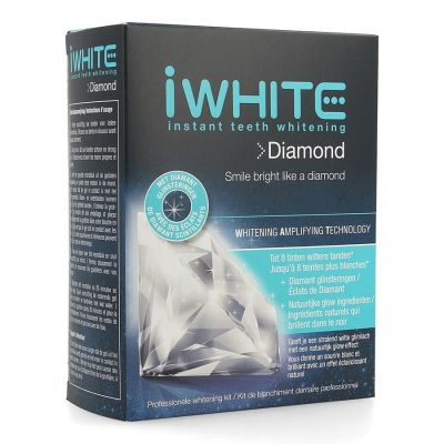 Sylphar iWhite Diamond mondstuk Applicator 10 stuks