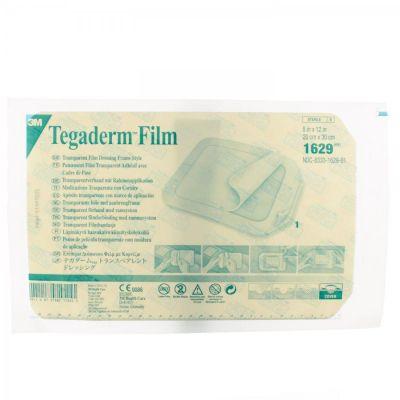 Tegaderm Film + cadre  20x30cm 1 pièces