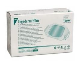 Tegaderm-Film Trasparente 10x12cm 5 pezzi