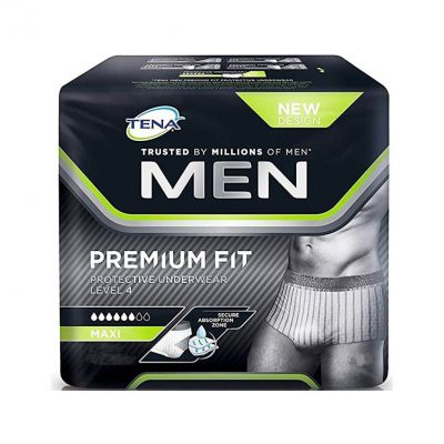 Tena Men Premium Fit 8 pezzi