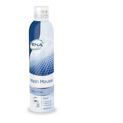 Tena mousse nettoyante Mousse 400ml