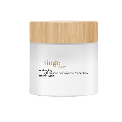 Tinge Body lotion anti-âge Lotion 100ml