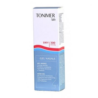 Tonimer Lab Dry  Gel 15ml