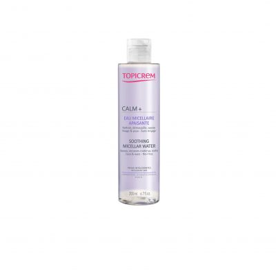 Topicrem Calm+ Micellaire oplossing 200ml