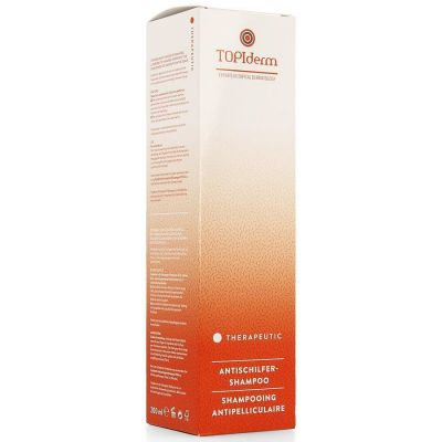 Topiderm Anti-roos Shampoo 200ml