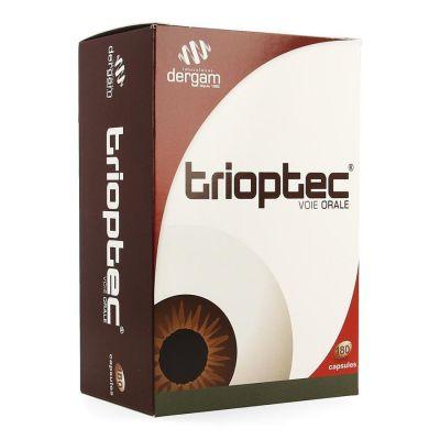 Trioptec Capsules 180 pièces