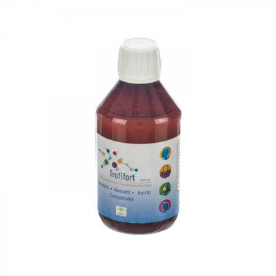 Trofifort siroop 250ml