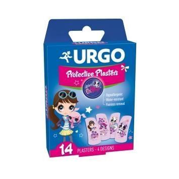 Urgo Kids Mon petit poney 14 pièces