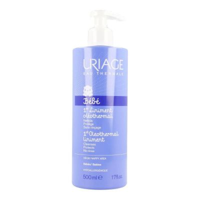 Uriage Baby 1ste Linement Lotion 400ml